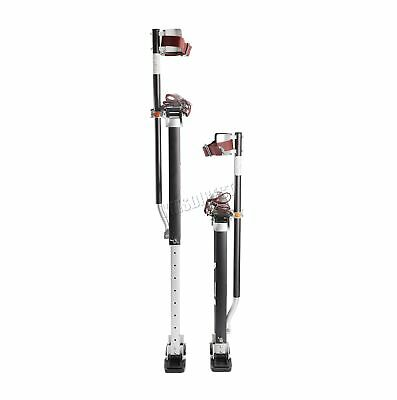 "SwitZer Quality Builders 15"" to 23"" Stilts Drywall Plastering Aluminium New"