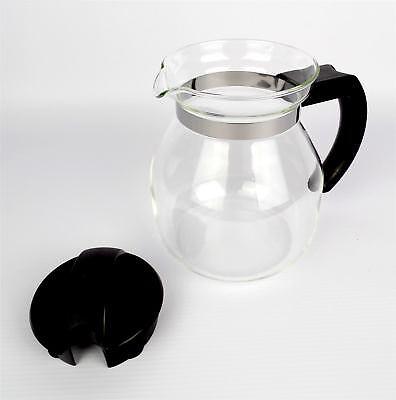 Brocca caffè 10 tazze 7313281249 Delonghi Caffe Americano BCO120 BCO130 BCO260