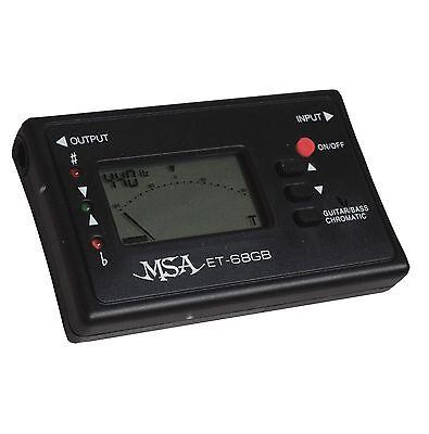 Elektrogitarre St7 Sunburst Im Set, E-Gitarre, Verstärker, Saiten, Stimmgerät