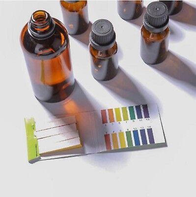 80 Strips PH Test Strip Alkaline Acid 1-14 Full Test Paper Litmus Urine Test 3