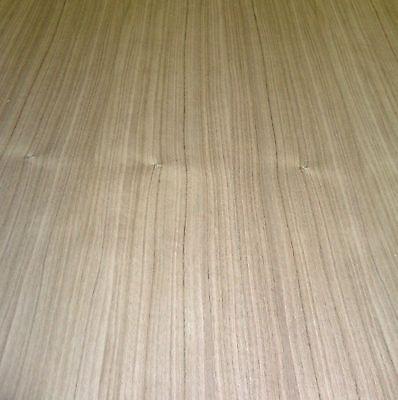 Walnut Quartered Q C Wood Veneer 24 X 48 On Paper Backer 2