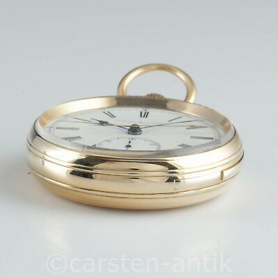 Nicole Nielsen & Co London split second chronograph minute repeater 1884 Chrono 4