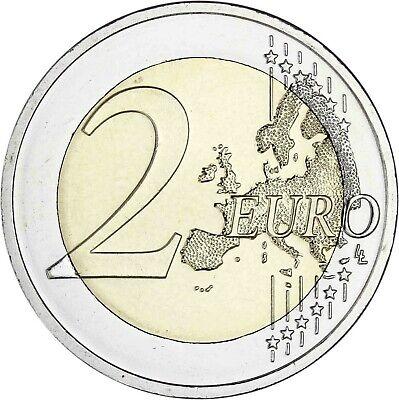 Griechenland 2 Euro 2019 Manolis Andronikos Gedenkmünze bankfrisch 3