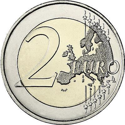 Zypern 2 Euro Münze Kulturhauptstadt Paphos 2017 Gedenkmünze unzirkuliert