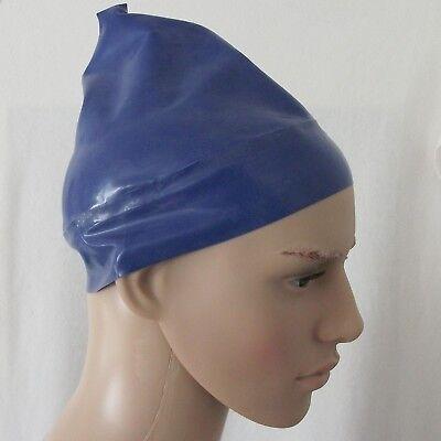 Latex Mütze