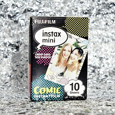 *CHEAPEST* Fujifilm Instax Instant Mini Film Photo - Fuji 90 8 7s 50s 70 SP-2 12