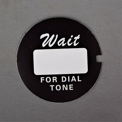Western Electric Dial Cards - 10 Pack - Best on the Market! - SKU - 21595 - #2 2