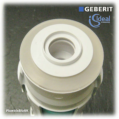 Geberit 816.418.00.1 Replacement Impuls Dual Flush Cistern Valve Diaphragm Seal