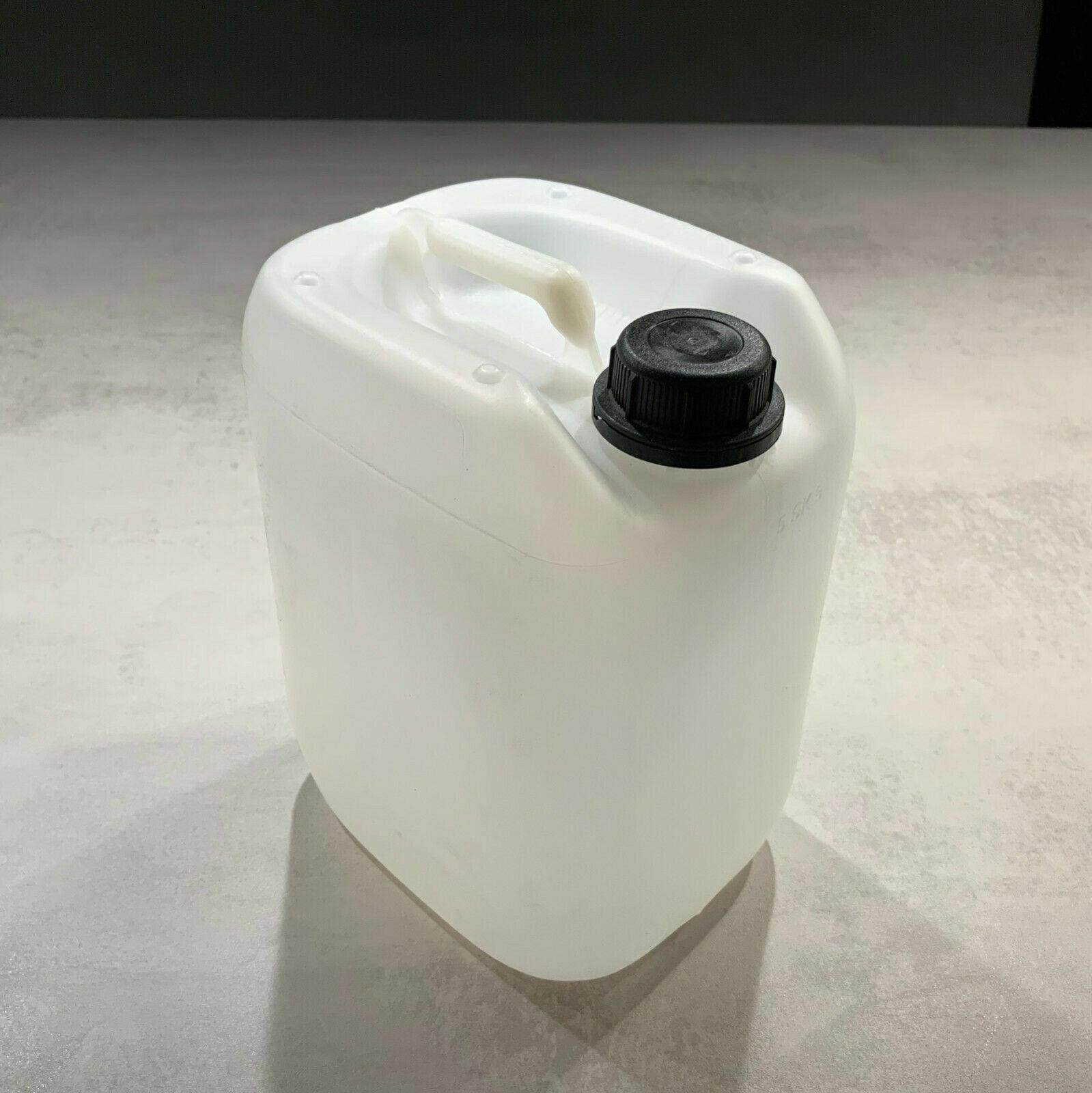 etc. bouteille récipient Nature sait 1,2,5,10l Bidons d/'eau /& des Marchandises Dangereuses ONU bidons