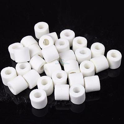 6 lbs Bio Ceramic Rings in 6 Filter Media Bags for Aquarium Fish Canister Filter 2