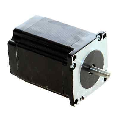 Nema23 76mm shaft 8mm stepper motor 56.4x56.4x76mm 1.89Nm 2.8A 2