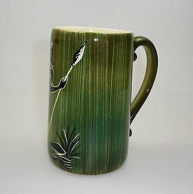 FLORENZ Souvenir Mug With Hand Painted Indigenous Designs