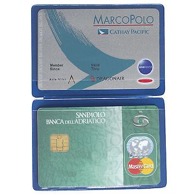 e667533696 PORTA PATENTE 2 Ante, Porta Card, Porta Carte Di Credito - EUR 1,20 ...