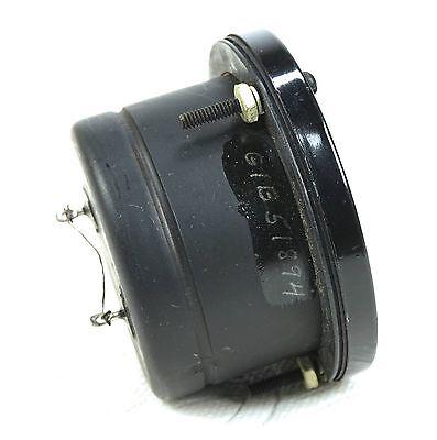 "Phaostron Ruggedized ITT  2.5"" Panel Mount 5KV AC Power Supply 3KV DC Voltmeter 7"