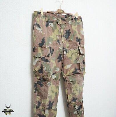 Pantaloni Marina Militare Italiana Battaglione San Marco BSM 2