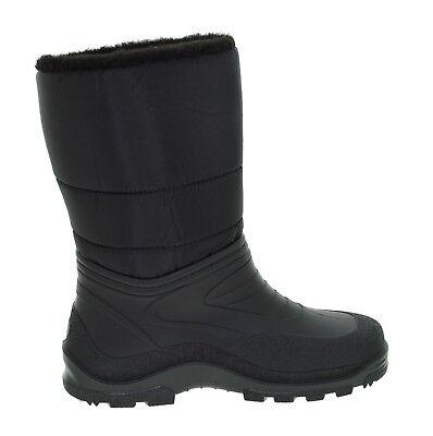 a basso prezzo da70a 05843 SCARPONI UOMO DOPOSCI impermeabili imbottiti stivali donna caldi da neve  unisex