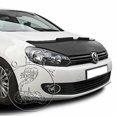 Volkswagen Golf 6 VI MK6 GTI Rabbit 10 11 11 12 13 14 Custom Bra Car Hood Mask