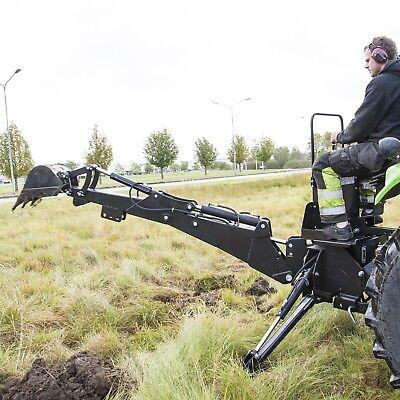 Kellfri Tractor Mounted Digger/Backhoe £3150+VAT 3