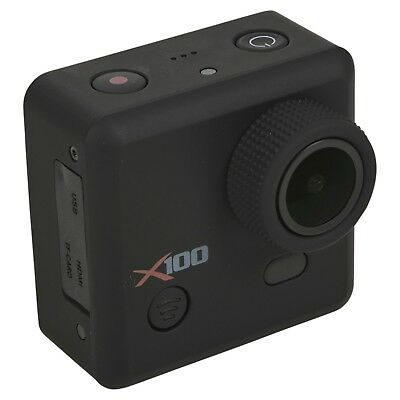 Kaiser Baas X100 WiFi Sports HD Waterproof Action Camera Camcorder Helmet Cam 7