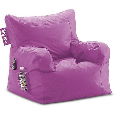 Enjoyable Bean Bag Chair Adult Tv Waterproof Gaming Dorm Big Joe Machost Co Dining Chair Design Ideas Machostcouk
