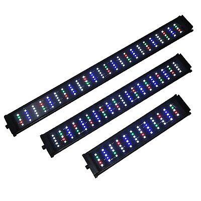 Beamswork DA FSPEC LED Aquarium Light Freshwater Full Spectrum 20 24 30 36 48 72 3
