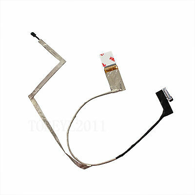 Original LCD LED LVDS Video Display Screen Cable for HP 15-r011dx 15-r016nx