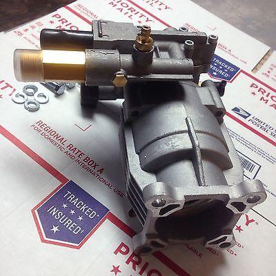 2750 psi POWER PRESSURE WASHER WATER PUMP Troy-Bilt 020208 020208-0 020208-01