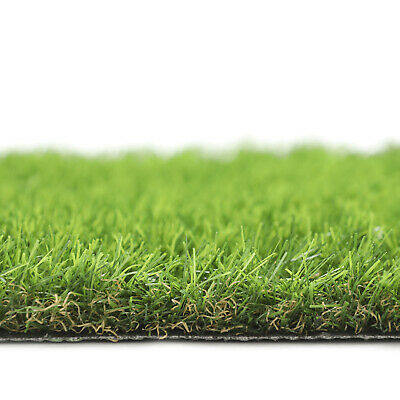 Orchard 30mm Astro Artificial Landscaping Grass Realistic Fake Turf CLEARANCE!! 2