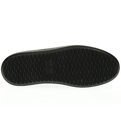 99dcac3497968 ... di 7 HOGAN H302 Sneakers Uomo EU 41.5 UK 7.5 Scarpe pelle Nero - HO-009  Listino