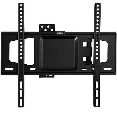 """Support TV mural orientable et inclinable LCD Plasma LED 3D 26"""" à 55"""" vesa 2"""