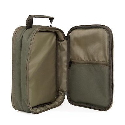 Vorfachtasche *NEU* Angeltasche Karpfentasche Carponizer Rig Wallet