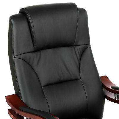 Design Büro Chefsessel Drehstuhl Bürostuhl Stuhl Sessel Neu 5