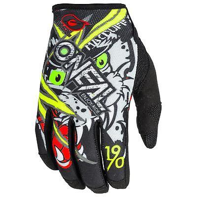 O'Neal Handschuhe Motocross Mountainbike Downhill Freeride Enduro DH BMX MTB MX