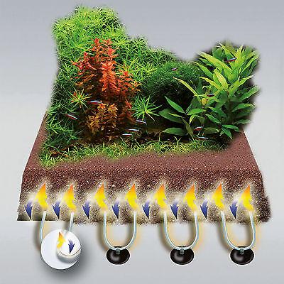 JBL ProTemp b10 Bodenheizung für Aquarien 2