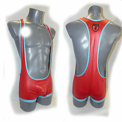 WJ-Design Ringerbody Size: M - Das erotische Etwas  Gay/fetisch (333) 7 • EUR 19,95