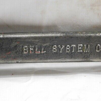 Armstrong Belln System C Line Wrench 3