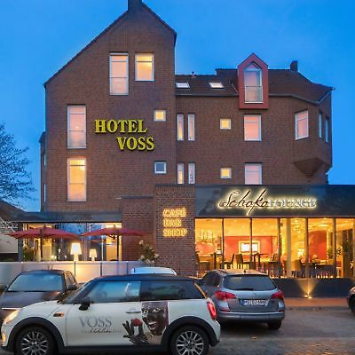"""3 Tage """"Leckerer"""" Wellness Kurzurlaub im 4* Schokoladenhotel an der Nordsee 3"""