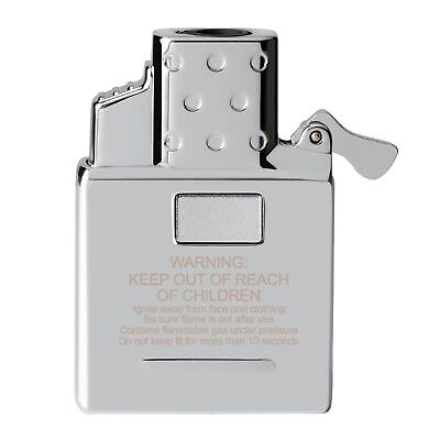 Zippo Single Torch Butane Lighter Insert, 65826 (Unfilled) 4
