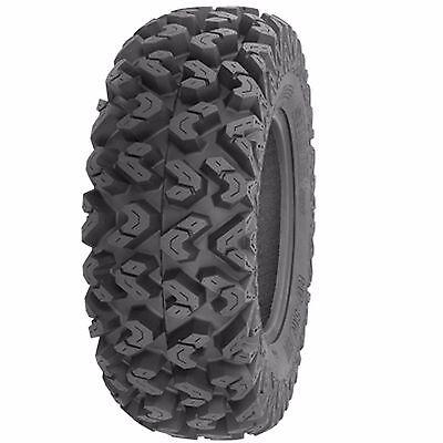 New Sedona 26x11-12 26-11-12 Rip Saw 6-Ply Rear Radial ATV UTV Tires 2