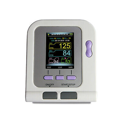 Veterinary cat /dog /animal Blood Pressure Monitor,3 Cuffs,PC Software CONTEC US 2