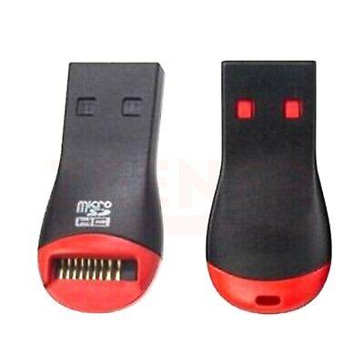 Adaptador tarjeta micro SD a USB [ lector de tarjetas microSD a USB ] 4