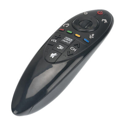 New 3D Smart TV Remote Control AN-MR500G ANMR500G Replacement for LG 3D Smart TV 4