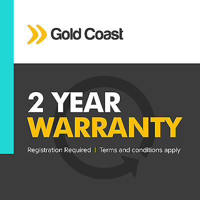 Gold Coast Adjustable Weighted Vest   5, 10, 20kg   Running, Strength Training