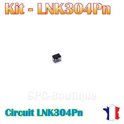 Kit Universel LNK304Pn / Carte L1790, L1373, L1782, L1799, L2158, L2524 2