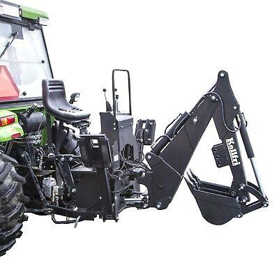 Kellfri Tractor Mounted Digger/Backhoe £3150+VAT 4