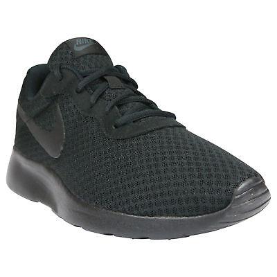 Nike Tanjun Schuhe Sneaker Herren 812654 001 Schwarz 6