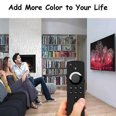 ✅ Custodia Silicone Telecomando Guscio Cover  Per Amazon Fire Tv 4K Alexa ✅ 5