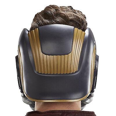 Marvel Legends Star Lord Electronic Helmet Helm Maske Guardians Galaxy Karneval