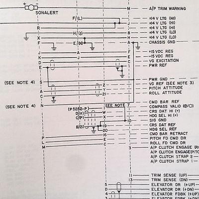 KAP100 KAP 150 KFC 150 Into PA 32 301 PA 32 301T Install Adjust Manual