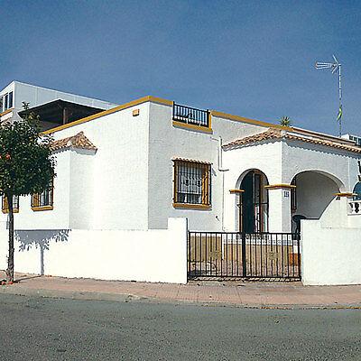 Spanish Holiday Villa To Let Or Rent In La Marina Costa Blanca Alicante Spain 3